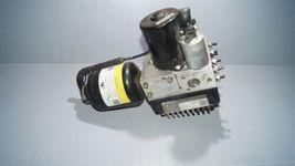 08 Ford Escape Mariner HYBRID ABS PUMP Actuator w/ Control Module 8M64-2C555-AE image 3