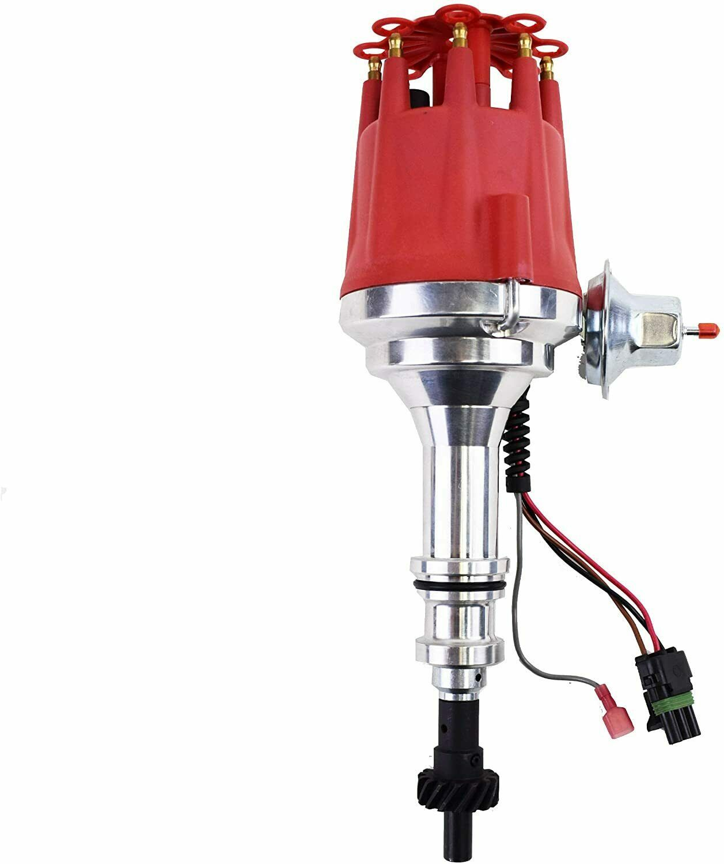 Ford V8 Engine Pro Series R2R Distributor 351C 351M 400M 370 429 460 BBF