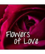 Flowers of Love Reading - Your Love Life, Its Mysteries and Destiny Revealed - $10.99