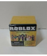 New Roblox Celebrity figure Series 1 Gold Box Blind Bag - $8.79