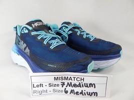 MISMATCH Hoka One One Bondi 5 Size 7 M (B) Left & 6 M (B) Right Women's Shoes