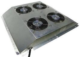 Digital H9A10 Enclosure Top Fan Unit 120 Vac - $149.99