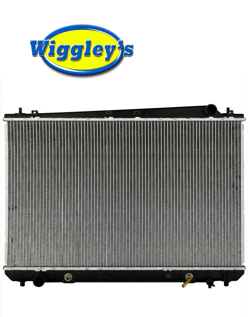 RADIATOR TO3010164 FOR 98 99 00 01 02 03 TOYOTA SIENNA 3.0L