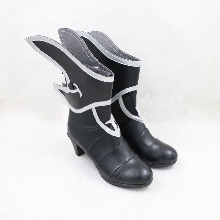 Fire emblem fates felicia cosplay shoes buy