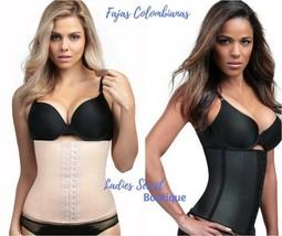 Faja Brasilera DIVAFIT By Squeem Original Faja Cinturilla reduce cintura... - $41.79