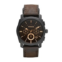 Men's Wrist Watch Fossil FS4656  - $242.00