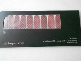 Nail Polish Strips (new) Jamberry KINGS ROAD - $7.61