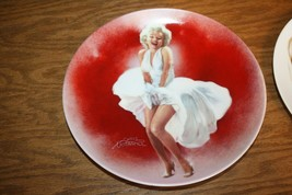 Chris Notarile Marilyn Monroe Seven Year Itch 1st Issue Plate Bradeford - $19.99