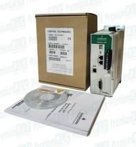 NEW EMERSON CONTROL TECHNIQUES EP204-P00-ENR0 F/W REV. B2 SERVO DRIVE 960653-10