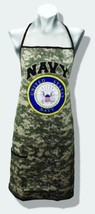 "26"" x 30"" Apron - NAVY - One Size Fits Most - New in Package - $11.95"
