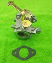 Replaces Coleman Maxa 5000 ER Plus Generator Carburetor - $38.89
