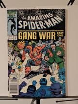 The Amazing Spider-Man #284 (Jan 1987, Marvel) - $7.36