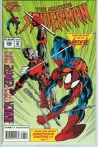 Amazing Spider-Man #396 Daredevil Appearance Marvel Comics - $3.99
