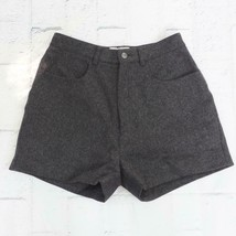 "Giorgio Armani Wool Dress Shorts 30"" - $54.44"