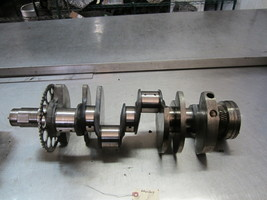 #O704 Crankshaft Standard 2004 Ford F-350 Super Duty 6.0  - $250.00