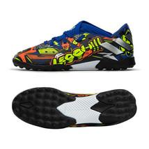 Adidas Jr. Nemeziz Messi 19.3 TF Football Shoes Youth Soccer Cleats EH0595 - $65.99