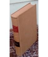 Paul Mason Manual of Legislative Procedure. 1938. Inscribed by Author. C... - $400.00