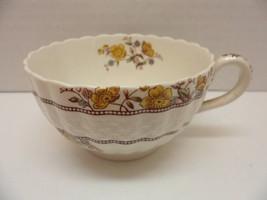 Copeland Spode BUTTERCUP Pattern Tea Cup China - $14.84