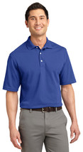 Port Authority K455 Quick Dry Men's Polo Shirt - Royal - $22.78+