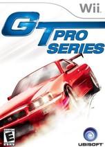 GT Pro Series - Wii  - $2.99