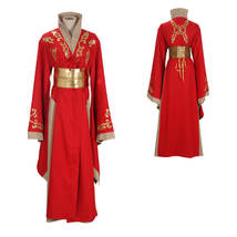 Game of Thrones Cersei Lannister Song of Ice and Fire Cosplay Costume - $178.35