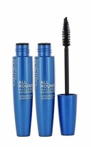 CATRICE Cosmetics ALL ROUND Mascara Waterproof Extra Volume Lenght & Curve - $5.31