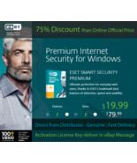 ESET Smart Security Premium 1 User/1Year, Win & Mac, License Key in eBay... - $21.99 CAD