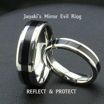MIRROR EVIL BAD KARMA REFLECT EVIL AND PROTECT FOR LIFE REVENGE RETURNED... - $69.00