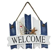 Store/Club/Bar Wall Decor Home Decorative Sign Wood Welcome Sign