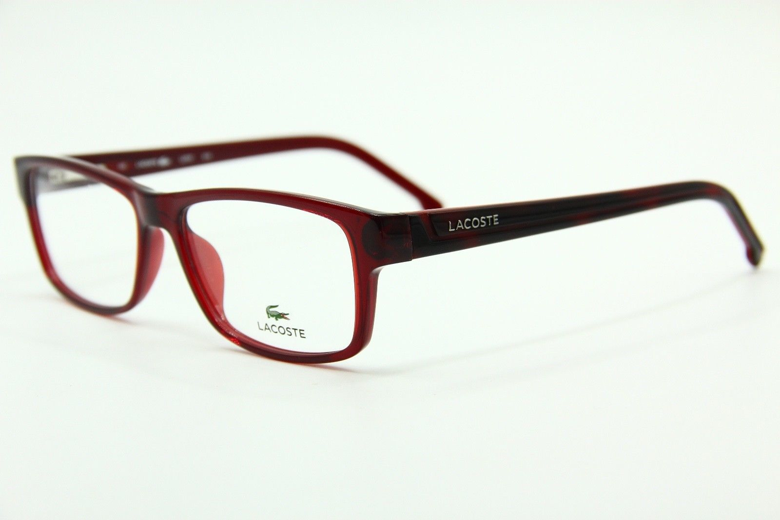 70efcb0ac4 New Lacoste L2707 615 Red Authentic and 32 similar items