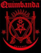 Covenant - Quimbanda Spell - $25.00