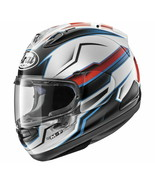 Arai Adult Street Corsair-X Scope Helmet White 2XL - $979.95