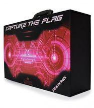 Laser tag gun set glow in the dark  thumb200