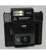 Kodamatic Instant Camera 940 Vintage  - $15.29