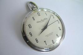 Vintage Citizen Pocket Watch....1960's Mechanical - $106.92