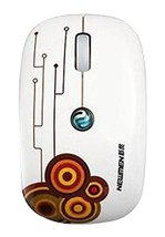 Cartoon Creative Small Wireless Mouse Mute Mouse A - ₹2,038.21 INR