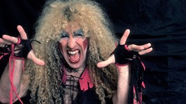 Dee Syider from Twisted Sister - $7.18