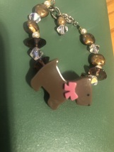 Gymboree bracelet from the Primrose Collection 1998 - $3.99