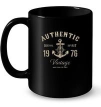 1976 Vintage Anchor Birthday 42nd Birthday Gift Coffee Mug - $13.99+
