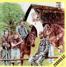 Fonograf Ensemble : Utkozben Rock CD - $9.99