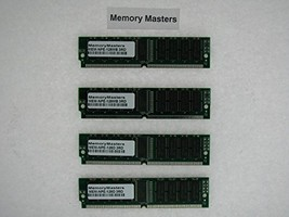 MEM-NPE-128MB 128MB (4x32MB) memory for Cisco 7200 NPE(MemoryMasters) - $55.44