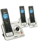 VTech LS6425-3 DECT 6.0 3-Handset Answering System with Caller ID/Call W... - $97.99