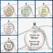 2018 New Choice of Brothers and Sisters Are The Best Friends Friendship ... - $7.87