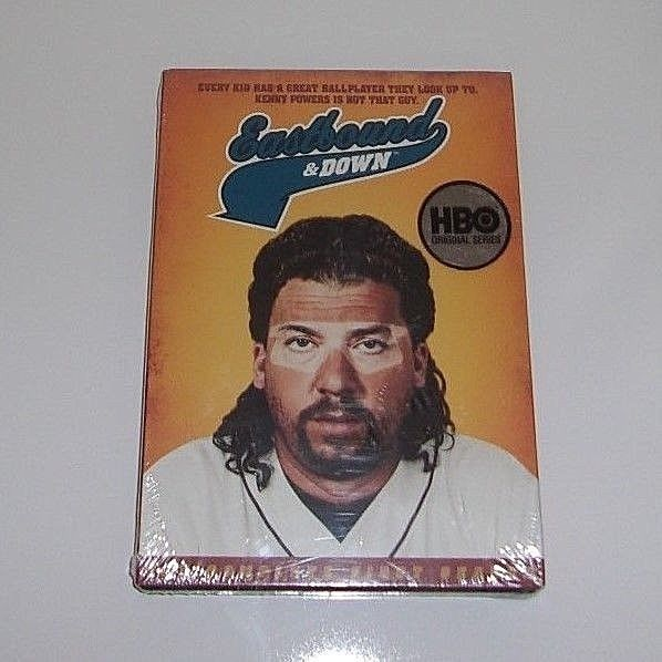 Primary image for Eastbound  Down: The Complete First Season (DVD, 2009, 2-Disc Set)