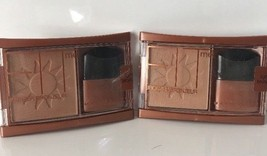Lot of 2 Maybelline New York FitMe! Bronzer - Light Bronze, NEW - $12.66