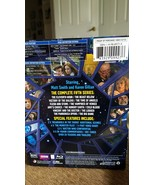 Doctor Who (2005): The Complete Fifth Series on Blu-Ray - $32.00