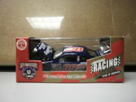 L23 ACTION QUALITY CARE #88 1:64 SCALE DIECAST CAR LIMITED EDITION NEW I... - $2.44
