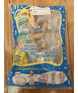 1999 Hasbro McDonalds Happy Meal Toy Story 2 Woody & Bullseye NEW SEALED - $3.00