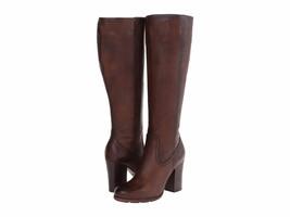 FRYE ( Leather ) Womens Boot! Reg$400 Sale$249.00 Lastpairs! - $4.828,31 MXN