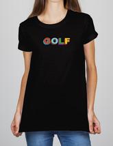 HOT SALE GOLF WANG Gildan Women T-Shirt Size S To 2XL Free Shipping - $21.80+